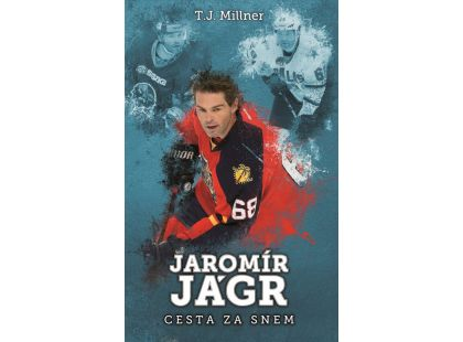 Xyz Jaromír Jágr: cesta za snem
