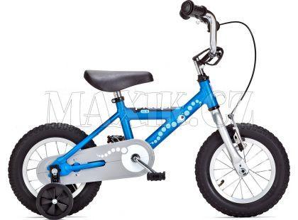 Yedoo Dětské kolo Pidapi 12 ALU modré