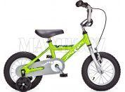 Yedoo Dětské kolo Pidapi 12 ALU zelené