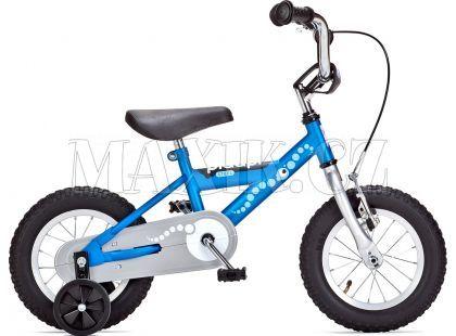 Yedoo Dětské kolo Pidapi 12 Steel Blue