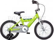 Yedoo Dětské kolo Pidapi 16 Alu Green