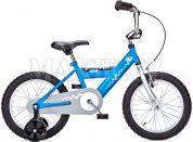 Yedoo Dětské kolo Pidapi 16 steel blue
