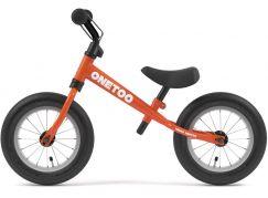 Yedoo Odrážedlo OneToo bez brzdy redorange