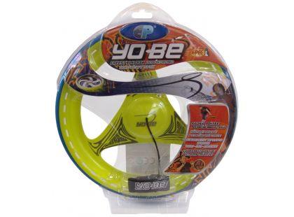 YO-BE - Zelenomodrá