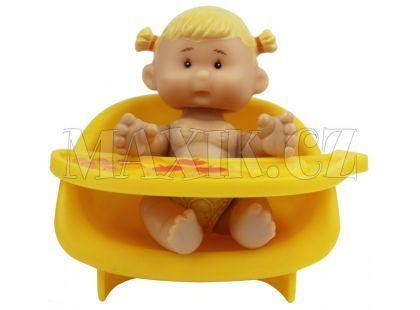 YOGURTINIS baby miminka s doplňky - Anna Banana