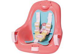 Zapf Creation Baby Annabell Autosedačka 43 cm