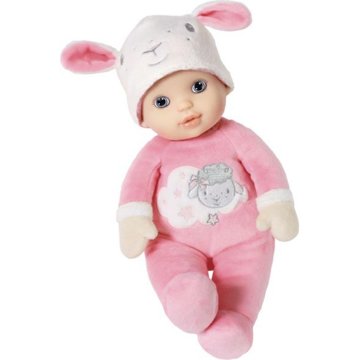 Zapf Creation Baby Annabell for babies Miláček 30 cm