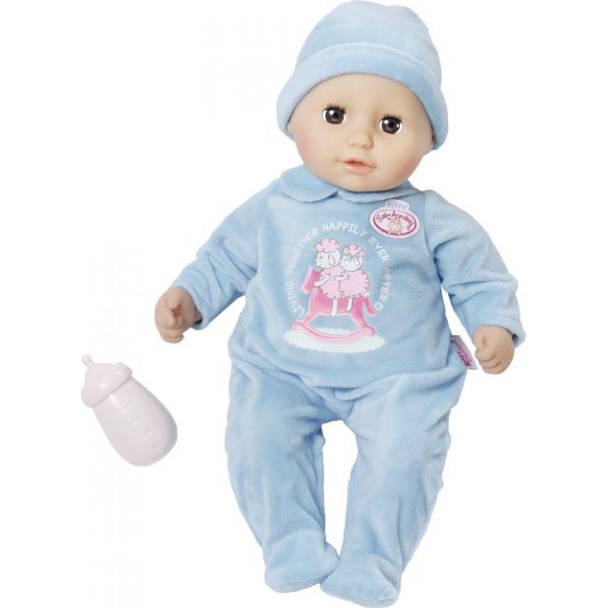 Zapf Creation Baby Annabell Little Alexander 36cm