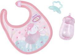 Zapf Creation Baby Annabell Little Sada na krmení panenky