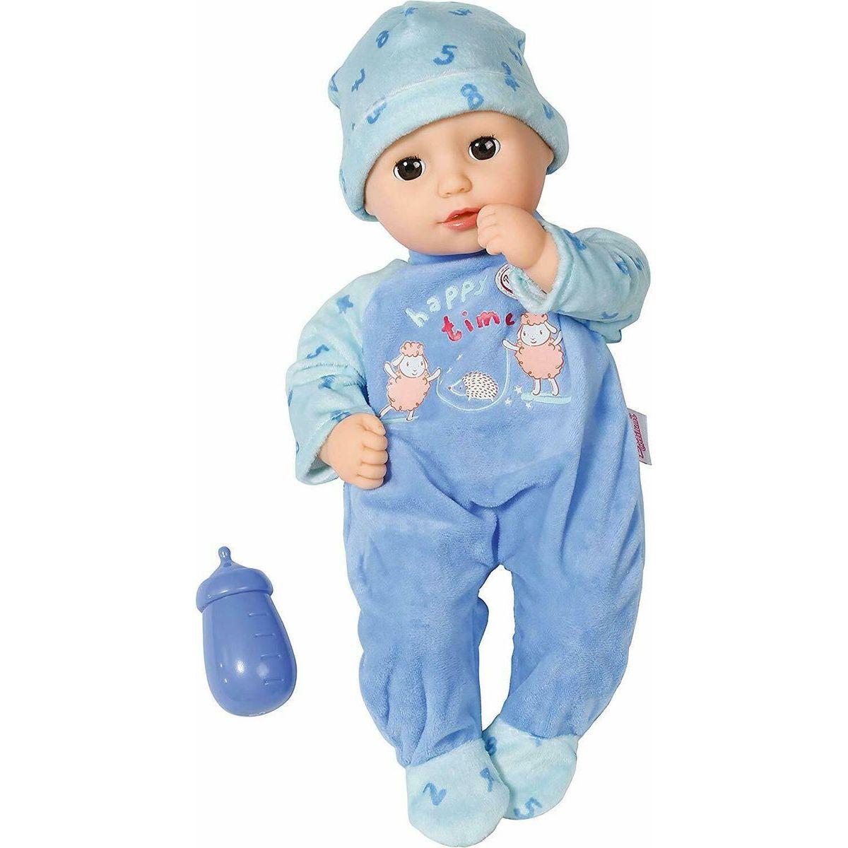 Zapf Creation Baby Annabell Little Soft Alexander 36 cm