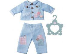 Zapf Creation Baby Annabell Oblečení 43 cm chlapeček