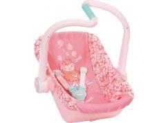 Zapf Creation Baby Annabell Přenosná sedačka pro panenku Active