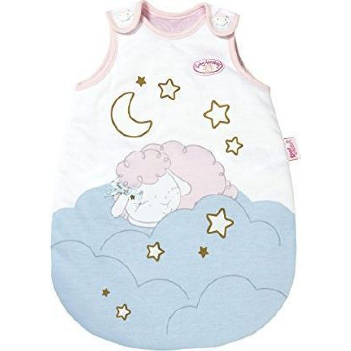 Zapf Creation Baby Annabell Spaci pytel Sladke sny