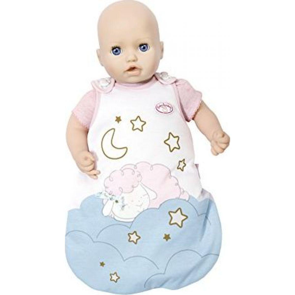 Zapf Creation Baby Annabell Spaci pytel Sladke sny #2