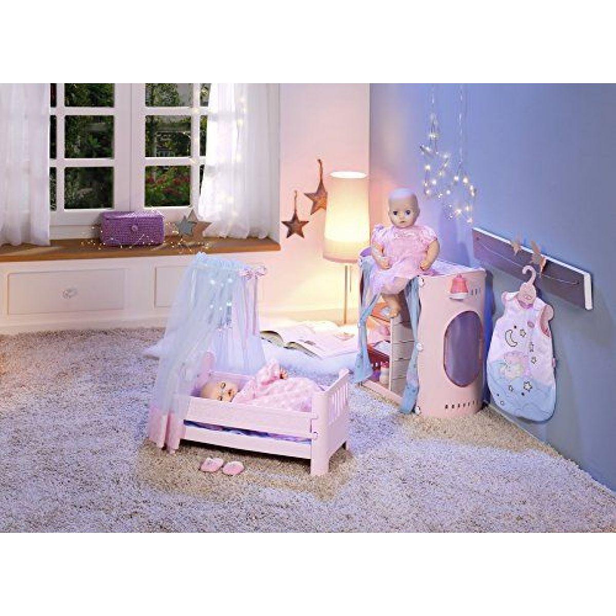 Zapf Creation Baby Annabell Spaci pytel Sladke sny #5