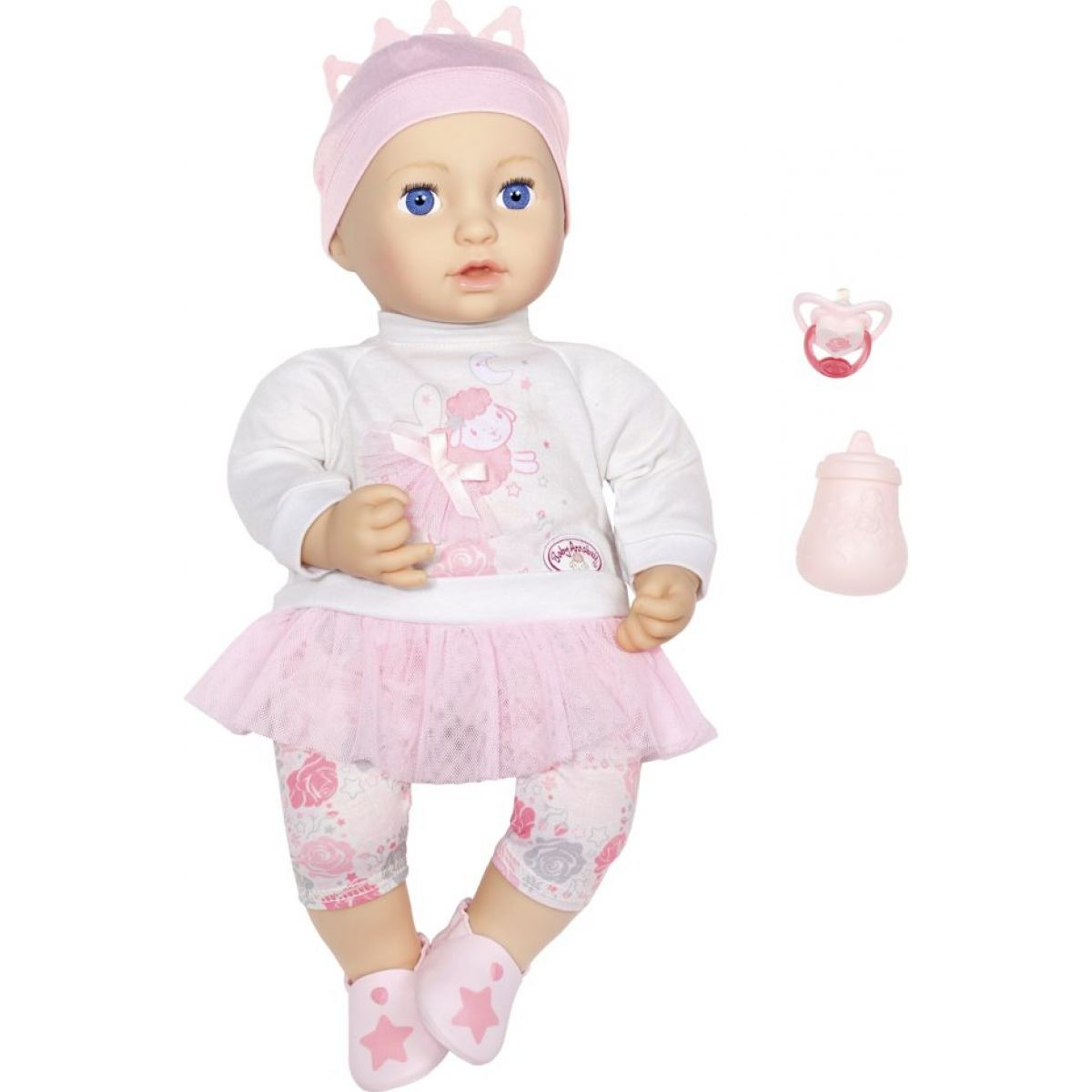 Zapf Creation Baby Annabell® Mia Sladké sny