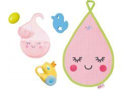 Zapf Creation Baby Born Doplňky ke koupání