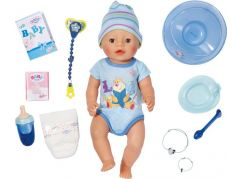 Zapf Creation Baby Born Interaktivni chlapec - Poškozený obal