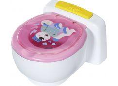 Zapf Creation BABY born Kouzelná toaleta