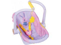 Zapf Creation Baby Born Přenosná sedačka