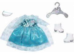 Zapf Creation BABY born Souprava Princezna na ledě 43 cm