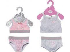 Zapf Creation Baby Born Spodní prádlo 43 cm