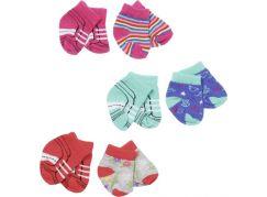 Zapf Creation Baby born® Ponožky 2 páry