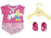 Zapf Creation Baby Born® Pyžámko a bačkůrky