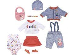 Zapf Creation Baby Born® Souprava oblečení Deluxe