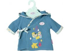 Zapf Creation Baby born® Župan modrý