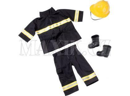 Zapf Creation Souprava hasič pro Sama