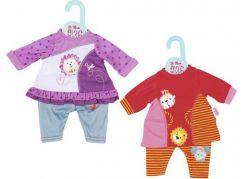 Zapf Creation Dolly Moda Letní oblečení 36 cm