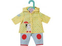 Zapf Creation Dolly Moda Oblečení do deště, 36 cm