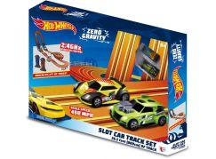 Závodní dráha Hot Wheels Zero Gravity 800 cm s adaptérem