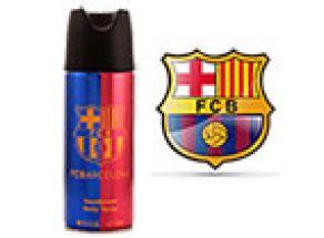 ZDARMA za objednávku nad 1000Kč DEO FC Barcelona pro registrované