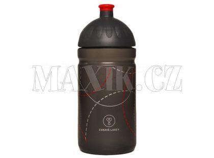Zdravá lahev Logo 0,5l