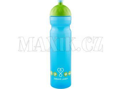 Zdravá lahev Logo 1,0l
