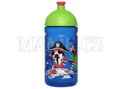 Zdravá lahev Pirát 0,5l