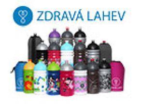 Zdravá lahev® - unikátní český výrobek