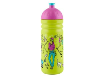 Zdravá lahev Cool 0,7l