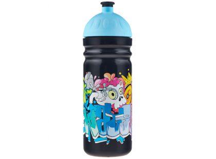 Zdravá lahev Graffiti 0,7l