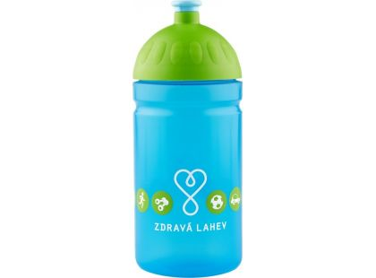 Zdravá lahev Logo 2014 0,5l
