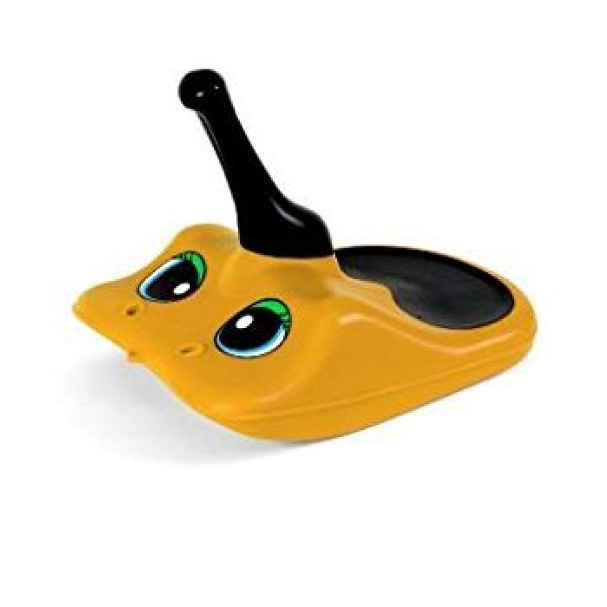 Zipfy Carvingové boby Junior žluté