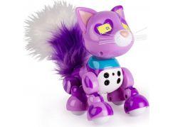 Zoomer Interaktivní Kočička Viola