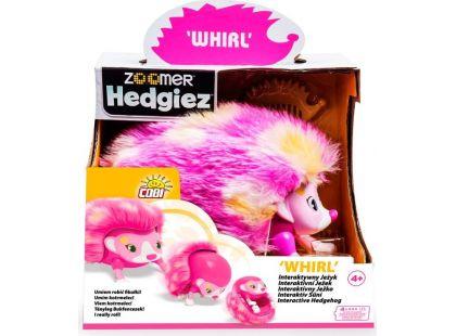 Zoomer Ježek - Whirl