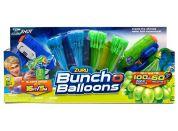 ZURU BoB 2x blaster a 4 set vodních balónků