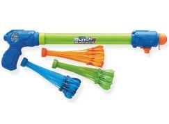 ZURU BoB Plnící pistole a 3 set vodních balónků