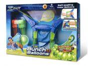 ZURU BoB Speciální prak a 3 set vodních balónků