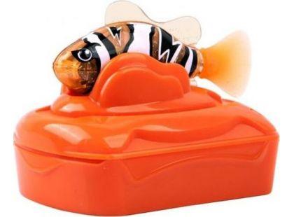 Zuru Roboryba nabíjecí - Oranžová