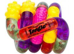 Zuru Tangle Classic fialovo-žluto-oranžový